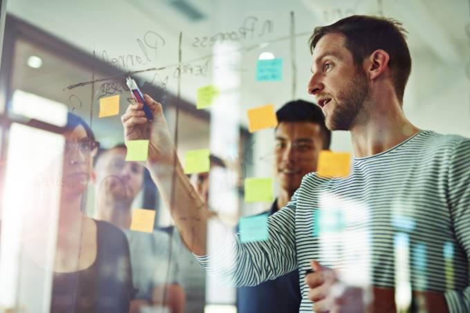 Criatividade e Inovação – Características de um Bom Empreendedor